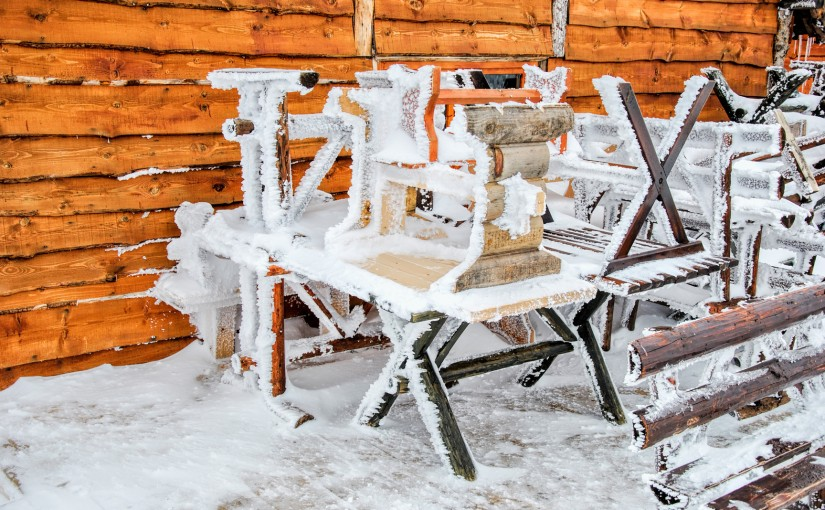 Boost Revenue with a Winter Patio Experience